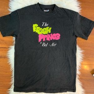 """The Fresh Prince of Bel Air"" T shirt"